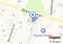 Компания «Байкал-Сибпром» на карте