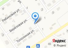 Компания «КАНТРИ» на карте