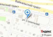 Компания «БайкалДомСервис» на карте