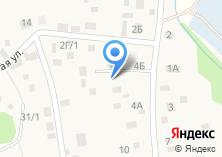 Компания «Лотос Принт» на карте