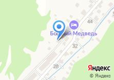 Компания «Лоцман» на карте