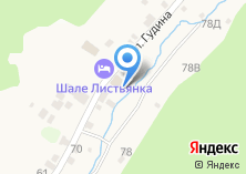 Компания «Гавань Байкала» на карте
