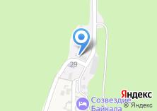 Компания «Байкальская астрофизическая обсерватория» на карте