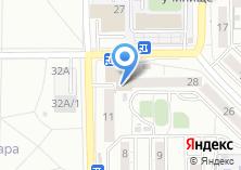 Компания «Станция юных техников №4» на карте