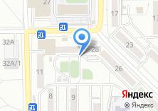 Компания «Экспресс-деньги» на карте