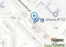 Компания «7-я» на карте