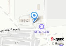 Компания «Чита АЗС Сервис» на карте