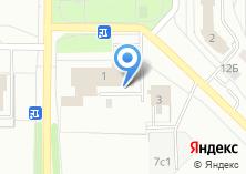 Компания «Забайкальские узоры» на карте
