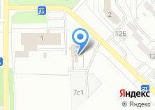 Компания «Прокуратура Черновского района» на карте
