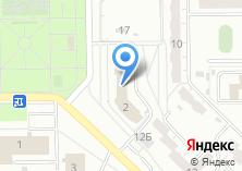 Компания «ЗАГС Черновского района» на карте
