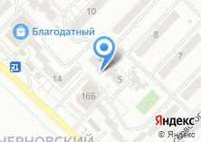 Компания «Русская лавка» на карте