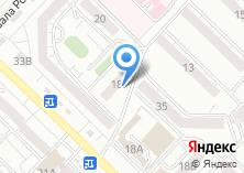 Компания «Стройконструкция» на карте