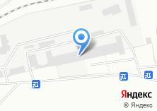 Компания «Краевая больница восстановительного лечения №5» на карте
