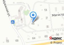 Компания «Лёвушка» на карте