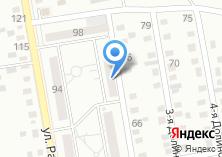Компания «ДЮСТШ» на карте