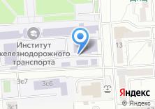 Компания «Банкомат Промсвязьбанк» на карте