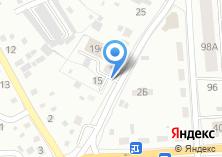Компания «Мастерская авторазбора» на карте