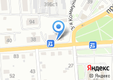 Компания «ЗабИЖТ-ТрансПроект» на карте