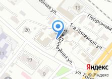 Компания «Доктор Айс» на карте