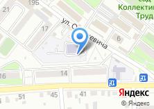 Компания «Детский сад №117» на карте