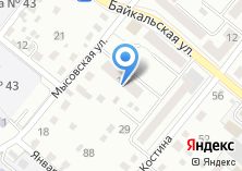 Компания «Библиотека №3» на карте