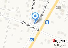 Компания «Маркет от Николаевича» на карте