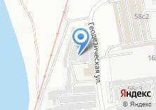 Компания «Spies hecker» на карте