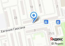 Компания «Детский сад №31» на карте