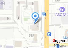 Компания «Прайскиллер TechnoPoint» на карте