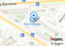Компания «Купол» на карте