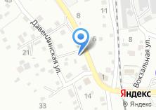 Компания «Шиномонтажная мастерская на Могзонской» на карте