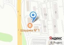 Компания «Ёлки» на карте