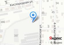 Компания «Park-Master» на карте
