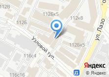 Компания «Шеки» на карте