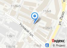 Компания «Продуктовая линия» на карте