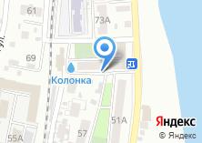 Компания «ГРИС» на карте