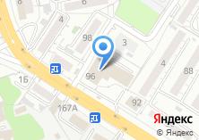 Компания «МАГАЗИН ЭЛЕКТРОНИКИ ИМПУЛЬС» на карте