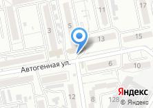 Компания «Северный отдел полиции» на карте