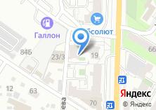 Компания «AI rus - Профессиональная техподдержка» на карте