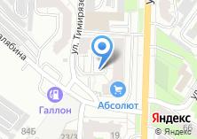 Компания «Имидж-Студия Александры Жарниковой» на карте