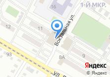 Компания «Лялечка» на карте