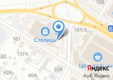 Компания «Строящееся административное здание по ул. Шилова» на карте