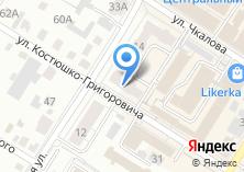 Компания «Technoshop.pro» на карте