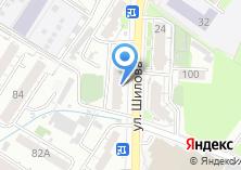 Компания «Vivat» на карте