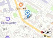 Компания «Забайкальская пригородная пассажирская компания» на карте