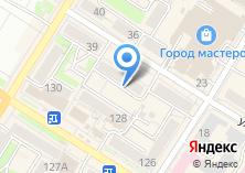 Компания «ЖЕЛАНИЕ» на карте