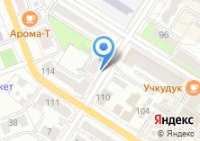 Компания «SASHA kapriznaya» на карте