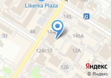 Компания «Smart Repair Service» на карте