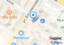 Компания «Открытая книга» на карте