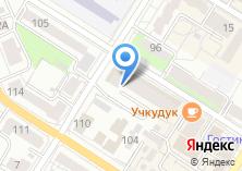 Компания «Силинский С.В.» на карте